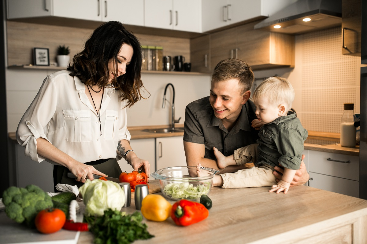 Why ventilation is important in your kitchen
